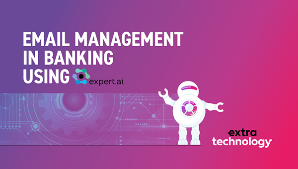 Email Management in Banking