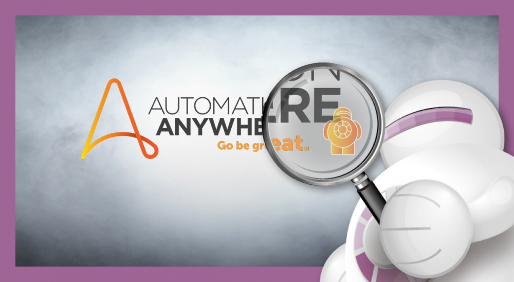 Automation Anywhere – some hidden benefits for your organisation